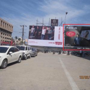 Adinn-outdoor-billboard-100 ft road, Ganga Yamuna Kauveri Theatre - Entrance 2, Coimbatore