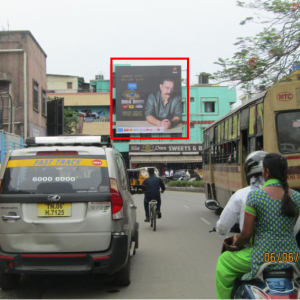 Adinn-outdoor-billboard-Aranganathan Subway Road Towards T-Nagar, Chennai