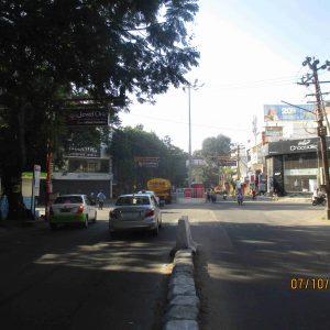 Adinn-outdoor-billboard-T.V.Samy Road Junction,Coimbatore