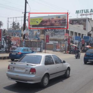 Adinn-outdoor-billboard-100 ft road, Ganga Yamuna Kauveri Theatre - Exit way, Coimbatore