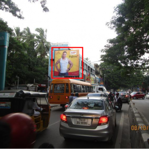 Adinn-outdoor-billboard-T.Nagar North Usman Road Near CROMA, Chennai