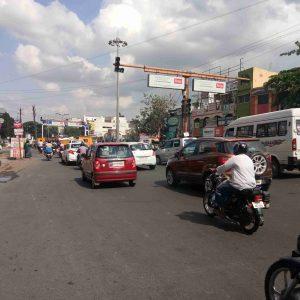 Adinn-outdoor-billboard-Trichy Road - Ramanathapuram Junc, Coimbatore