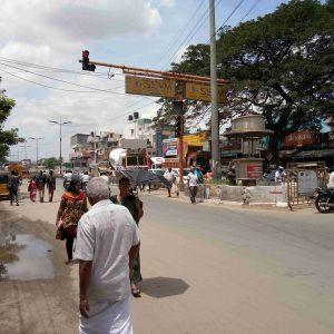 Adinn-outdoor-billboard-Trichy Road - Singanallur Junc, Coimbatore